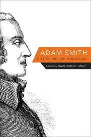 hanley r p adam smith his life thought and legacy hardcover hanley r p adam smith his life thought and legacy hardcover and ebook princeton university press