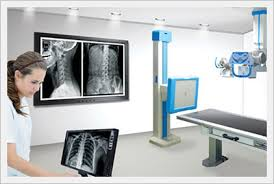 Digital Radiography X Ray Digital Radiography System Blue Dr Id 7492386 Buy