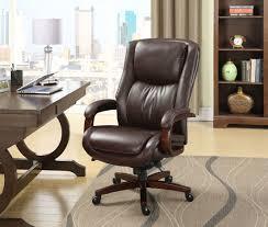 la z boy winston big and tall executive chair