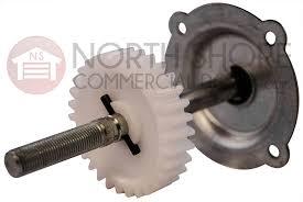napoleon lynx proline garage door opener drive gear for model 455