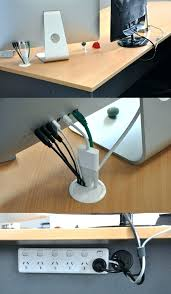 cable management ideas full image for best computer desk cable management ideas desktop cable management ideas