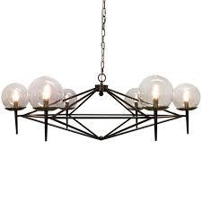 gorgeous black globe chandelier attractive black globe chandelier benita 3 light antique black