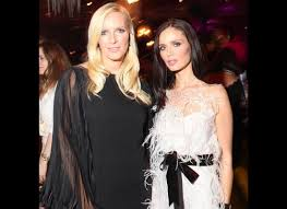 Kate Bosworth, Jessica Alba, Rachel Zoe And More Party At New York Fashion  Week (PHOTOS) | HuffPost Life