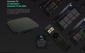 Red by sfr commercialise depuis le mois de février 2016 une offre internet red dsl (adsl ou vdsl) jusqu'à 70mb/s ainsi qu'une offre red fibre avec tv ou sans tv (jusqu'à 200mb/s). Android Tv Guide Androidtv Rumor Twitter
