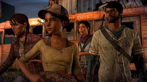 Análisis The Walking Dead: A New Frontier Ep.1 | Areajugones