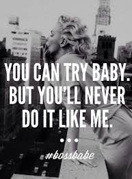 Image Result For Best Boss Babe Quotes Boss Babe Pinterest Awesome Boss Babe Quotes