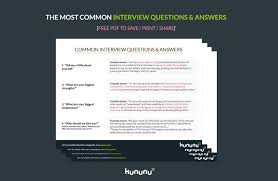 What Can You Offer Us That Someone Else Cannot 26 Most Common Interview Questions And Answers With Free Pdf