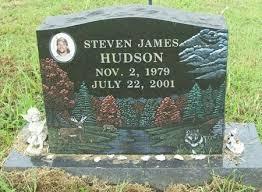HUDSON, STEVEN JAMES - Washington County, Arkansas | STEVEN JAMES HUDSON -  Arkansas Gravestone Photos
