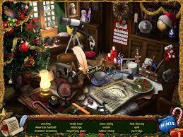 Play hidden christmas gifts free online now. Christmas Wonderland Hidden Object Games