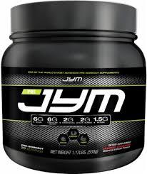 jym pre jym 20 servings