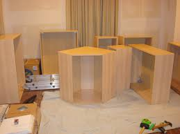 How To Make A Kitchen Cabinet How To Make Custom Kitchen Cabinets