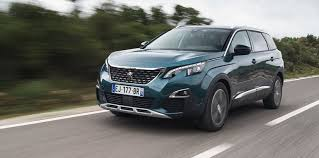 2018 peugeot 5008 review.  2018 click the photos tab for more images overseas model shown on 2018 peugeot 5008 review