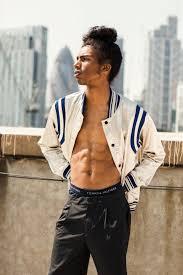 Tyler Hendrix: A New Kind Of Masculine.  