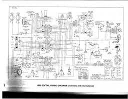 1987 harley sportster wiring diagram wiring diagram Sportster Wiring Diagram harley davidson wiring diagrams and schematics 1999 sportster wiring diagram
