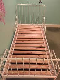 Ikea minnen extendable bed for children in SG5 Hertfordshire for ...