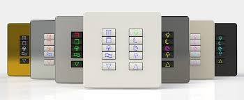 mode lighting controls and system solutions