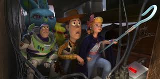 Oscar-winning 'Toy Story 4' features work by Sarasota's Ringling College  alumni - Entertainment - The St. Augustine Record - St. Augustine, FL