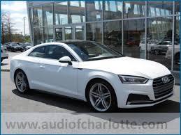 2018 audi hatchback. fine audi 2018 audi a5 20t premium plus coupe wautnaf52ja001036 charlotte in audi hatchback