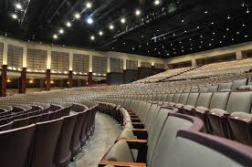 North Charleston Coliseum Seating Chart Performing Arts Center Seating For 2 300 Picture Of