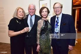 Nancy Karetsky, Skip Koretsky, Cindy Johnson and Tod Johnson attend... News  Photo - Getty Images