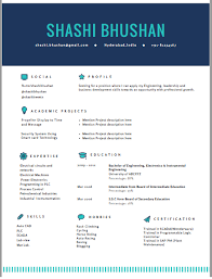 Resume Format CV Format Freshers Resume Sample Templates Magnificent Resume For Freshers
