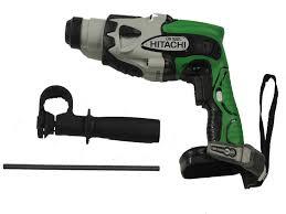 hitachi 18v drill. main image hitachi 18v drill