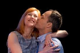 Ginger Lee McDermott and Steven Lane | Final goodbye, Couple ...