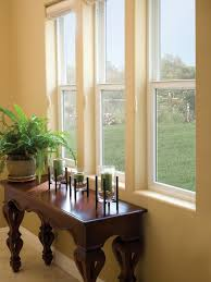 These window trim ideas will help you turn your home's windows into an interior feature even before you start dressing them. Tips For Choosing Window Casings Hgtv