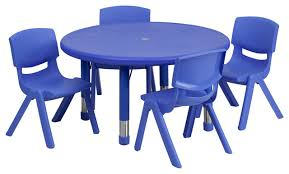 flash furniture activity table set traditional kids tables and chairs by beyond s