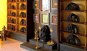 top 5 pooja room decoration ideas for