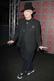 boy george 2014 weight loss. Wonderful 2014 Boy George Before For 2014 Weight Loss