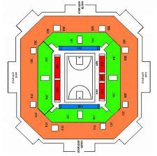Moa Seating Chart Pba The Official Website