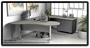 Private Office Design Simple Privateofficeadjustableheightslide48 OmniraxOmnirax