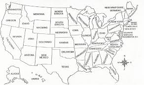 Small Picture state coloring pages usa printable united states outline coloring