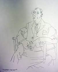Student Art: Beginning Drawing   Leslie White
