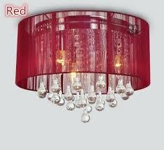 pink chandelier bulbs new shade crystal ceiling chandelier pendant light fixture lighting lamp led bulbs pink