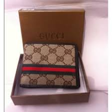 gucci wallet for men. guccilies men\u0026#x27;s black leather wallet short fold gucci for men 8