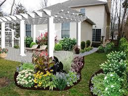 Small Picture Contemporary 3d Garden Design Outdoorgarden Screenshot With Ideas