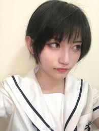 Short Hair And Stylish Girlおしゃれまとめの人気アイデアpinterest