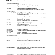 References Available Upon Request Example Resume Cover Letter At