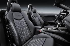 2018 audi tt rs black. beautiful black audi tt rs roadster interior throughout 2018 audi tt rs black