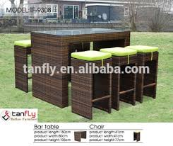 garden patio furniture. Taman Outdoor Patio Furniture Rotan Sintetis Filipina Garden H