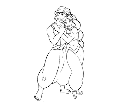 See more ideas about coloring pages, disney coloring pages, disney princess coloring pages. Aladdin Jasmine Coloring Pages Printable Coloring Pages Coloring Home