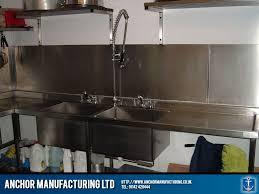 Restaurant Kitchen Faucets Restaurant Kitchen Sinks Kekoascom