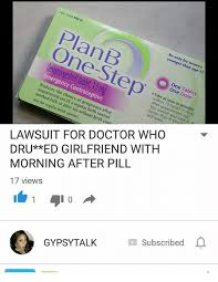 Can You Take Plan B With Regular Birth Control Roc 51205 942 88 Rx Only For Women Younger Than Age 17 One Step