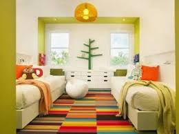 Go For Some Neutral Colour Say Yellow Or Orange Or Red. That Would Make The  Kids Room Look Like One And Would Resolve The Fight Between Your Princess  And ...