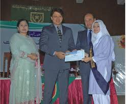punjab college student tops provincial speech essay writing  punjab college student tops provincial speech essay writing competitions
