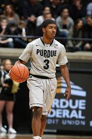 Report: Cincinnati Bearcats Contender For Purdue Transfer Ronnie Johnson