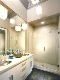 lovely recessed lighting. Lovely Recessed Lighting For Bathroom Showers And Unique Q