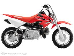 honda dirt bikes photo and video reviews all moto net